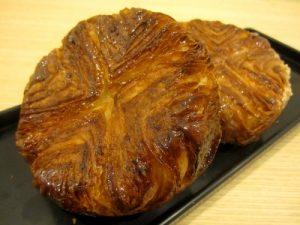 丹麥香酥麵包