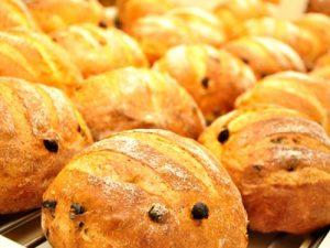 伯爵紅茶麵包-樂果手創烘焙-歐式麵包-1