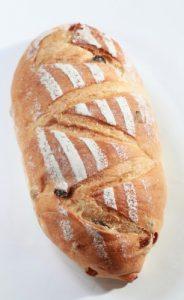 佛卡恰麵包