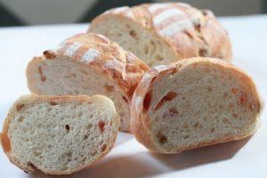 佛卡恰麵包 (2)