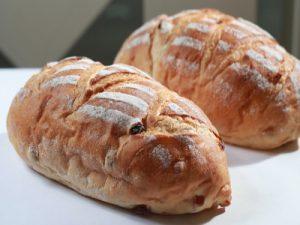 佛卡恰麵包 Cover