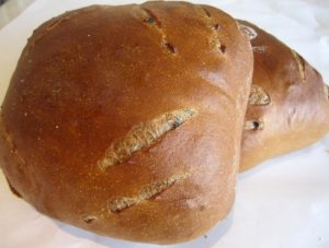 冠軍黑米麵包 (2)