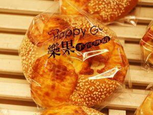 南洋咖哩麵包