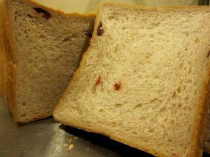 多酚蔓越莓吐司麵包