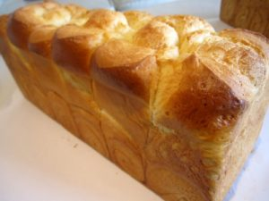 奶油皇后吐司麵包
