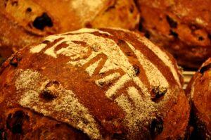 巨峰葡萄麵包 (2)-樂果手創烘焙-歐式麵包