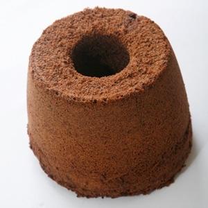 日式巧克力伯爵蛋糕