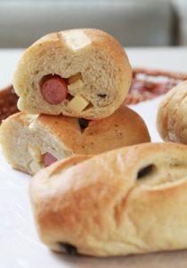波特冰種麵包