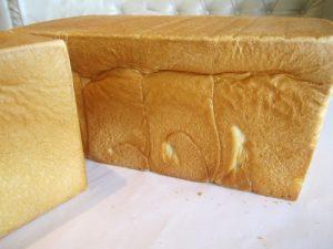 溫泉吐司麵包