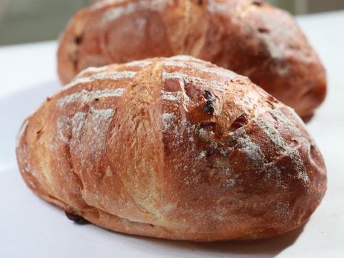 玉荷包麵包 Cover 封面
