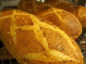 薩爾斯堡麵包