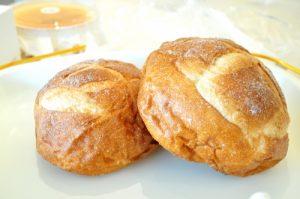 蜂蜜田舍麵包 (2)
