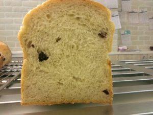 裸麥葡萄麵包