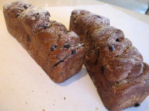 黑岩小吐司麵包