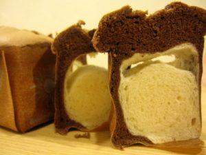 黑鑽小吐司麵包